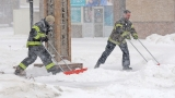 Blizzards, ice storms wreak havoc across northern plains