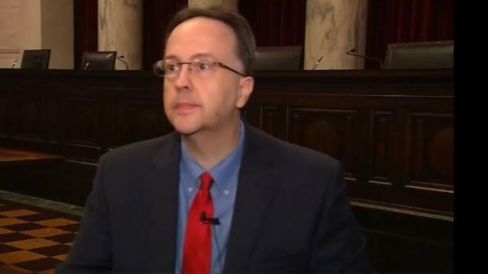 Former West Virginia Supreme Court justice in South Carolina