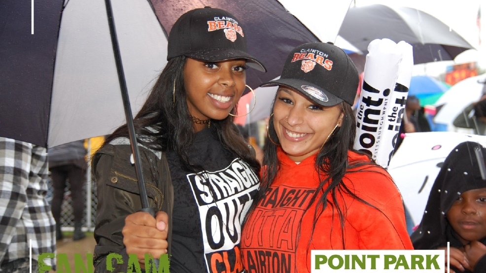 Aliquippa at Clairton: Point Park University Fans of the Game