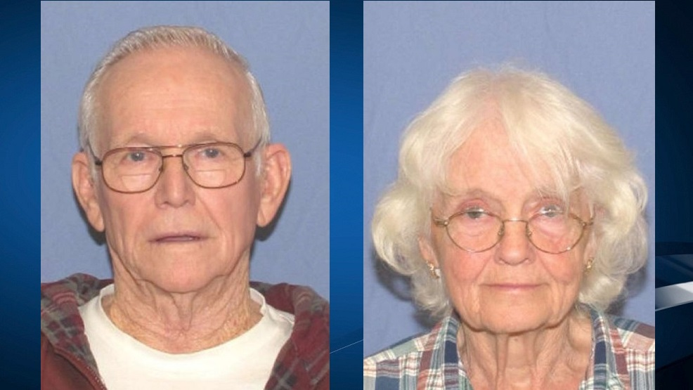 Robert and Selma Cornelius were last seen at their home in Loveland the evening of Sunday, February 4th. Both are reported to suffer from dementia (Courtesy: Warren County Sheriff's Office)<p></p>
