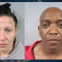 Hannibal residents arrested after search warrant executed
