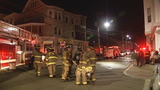 Fire displaces multiple families in Providence