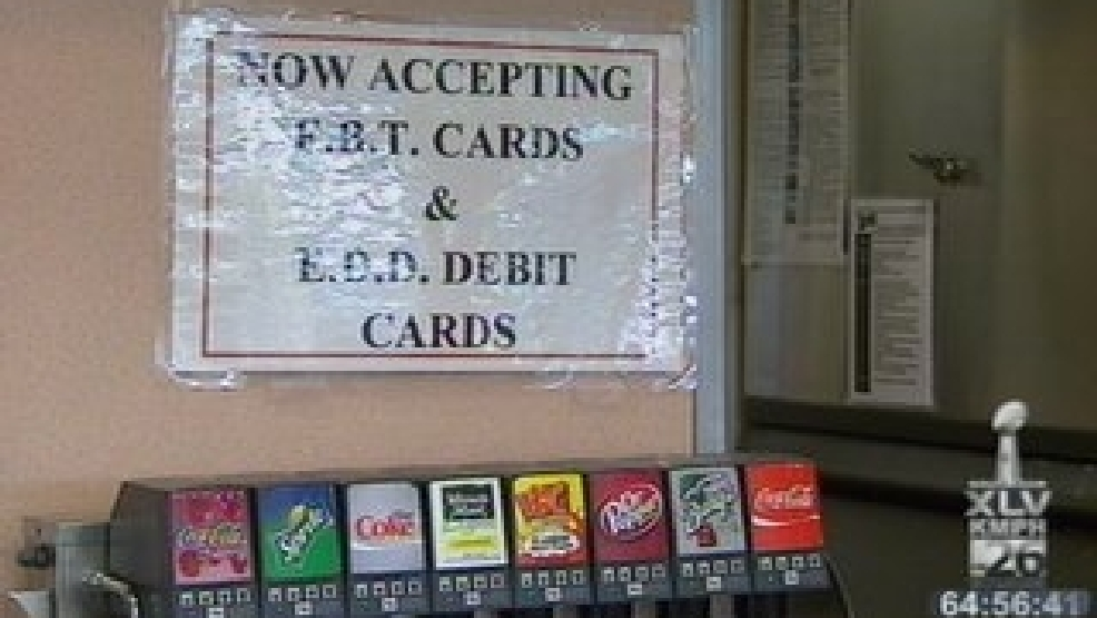 Places That Accept Ebt Food Stamps