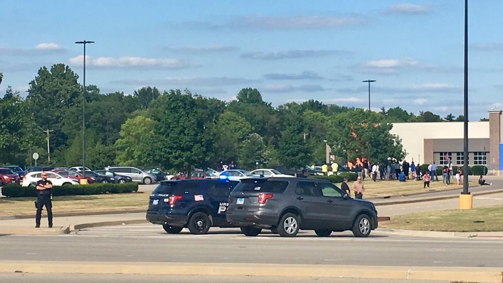 Police investigating bomb threat hoax at Urbana Walmart | WICS