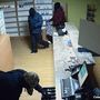 3 burglars caught on camera breaking into pharmacy in Commerce Township